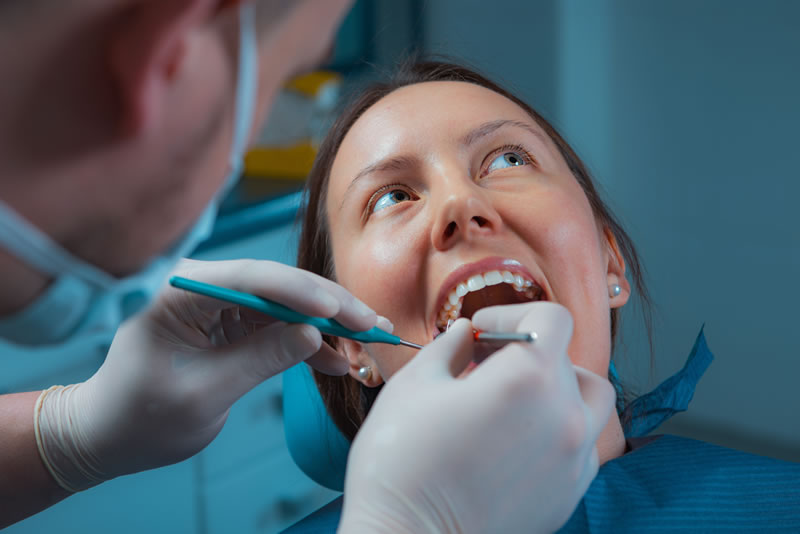 Root canal Treatments - Dublin