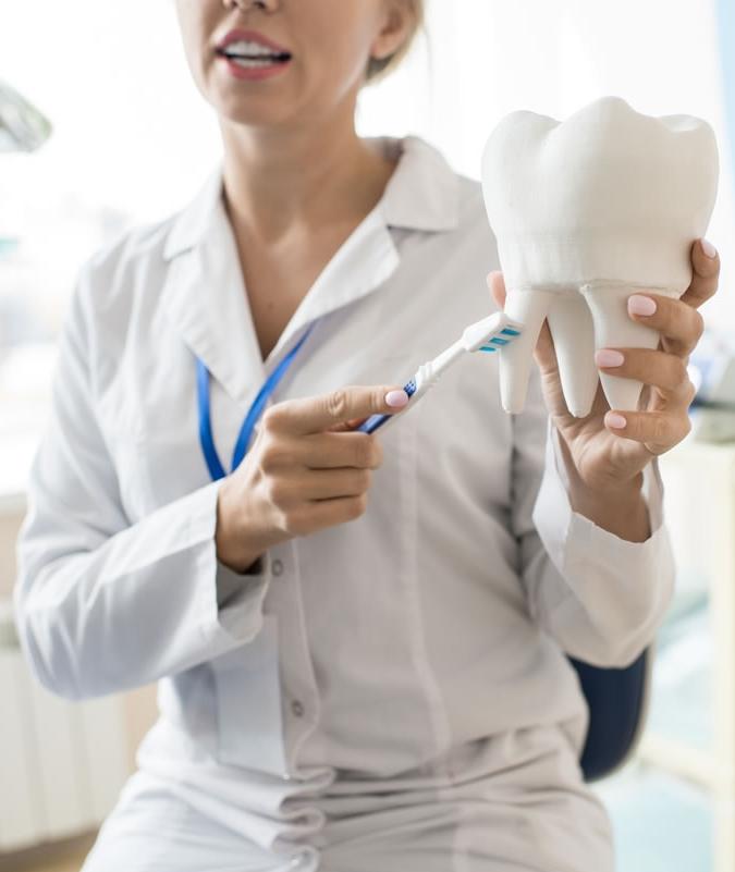 dental bridge cost - dublin 2